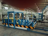 China Fully Automatic Steel Wire Packing Machine 5pcs / Min Speed 70KW Gross Power company