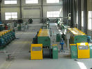 China Horizontal Residue Free Wire Descaling Machine For Container And Bottle Cleaning company