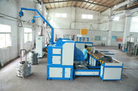 China 70KW Galvanized Wire Packing Machine 12000mm * 11000mm * 3500mm Size company