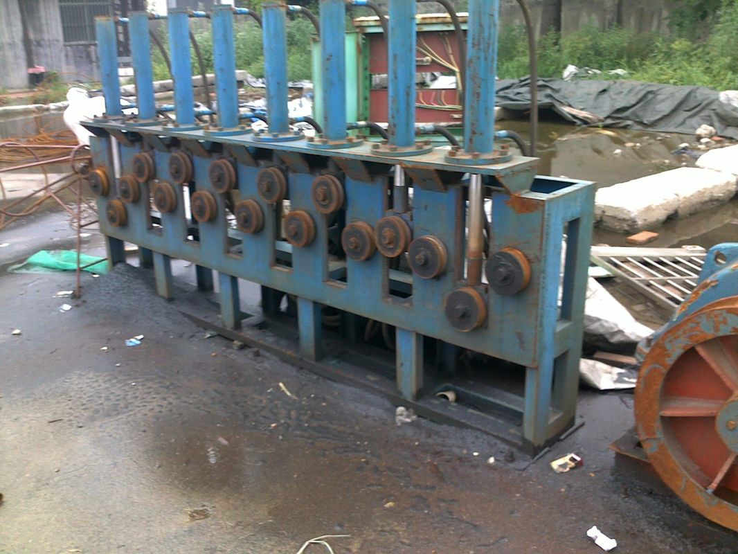 15KW Welding Wire Production Equipment , 1.5t - 40t Inverted Wire ...