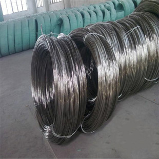 0.3m ~ 4m Colorless Light Bright Steel Wire For Equipment Ehicle Car And Mattress