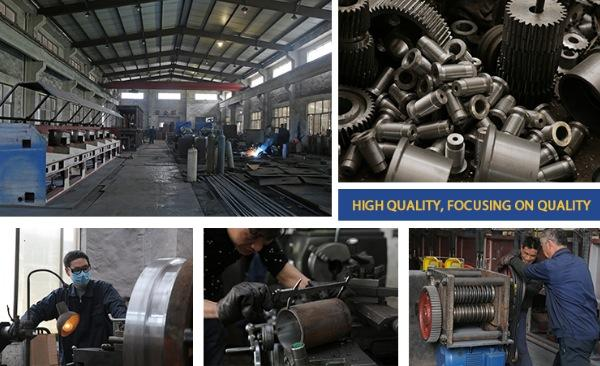 Jiangyin Yifa Metal Science & Technology Co., Ltd